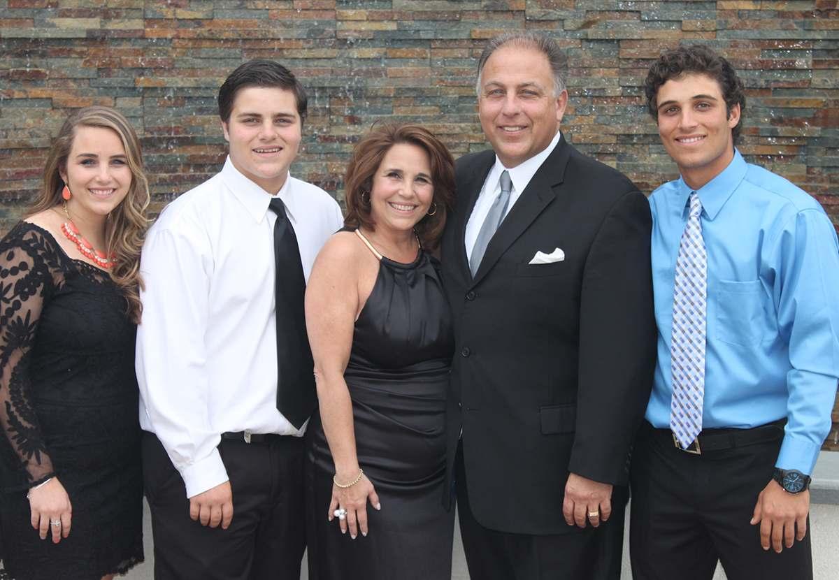 Vicinanza Family
